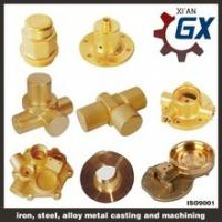 Cheap GX Resin Sand Cast ,Cast Iron Foundry,Ductile Iron Casting,Iron Cast wholesale