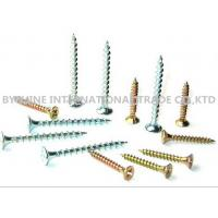 Buy cheap chipboard screw from wholesalers