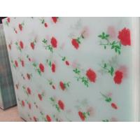 Buy cheap Insulating lamination glass, DGU's double glazing, double pane windows, with from wholesalers