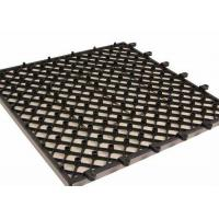 Buy cheap Durable Wood Plastic Composite Decorating DIY Decking Board Plastic Base from wholesalers