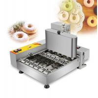 Cheap 304 Stainless Steel Automatic Donut Making Machine 1080pcs/H wholesale