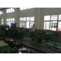 Cheap LG15 High Speed Automatic Continue Rolling Type Cold Pilger Mill wholesale