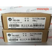 Cheap Allen Bradley Modules 1761-L16BBB MICROLOGIX 1000 24V DC POWER In stock wholesale