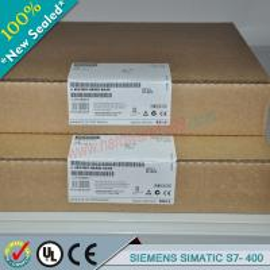 Cheap SIEMENS SIMATIC S7-400 6ES7400-0HR04-4AB0 / 6ES74000HR044AB0 wholesale