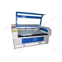 Cheap Professional Mdf Laser Cutting Machine , High Speed Wood Veneer Cutting Machine wholesale