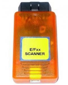 Cheap Handheld BMW Diagnostic Scanner , Original Professional BMW E/F Scanner wholesale
