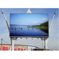 Cheap P6 Full Color Outdoor Advertising LED Display TOPLED wholesale