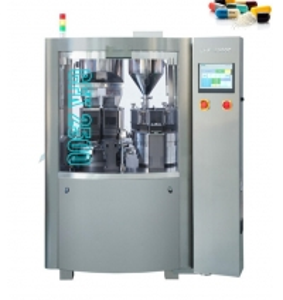 Cheap Powder Pellet 2500pcs/Min Capsule Filling Machine wholesale