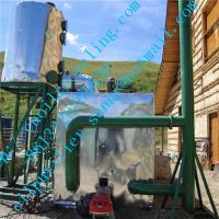 Cheap JNC lubricant renewable diesel equipment,lube oil recycling to diesel fuel wholesale