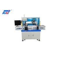 Quality SUPO Automatic Wire Bonder EV Battery 18650 26800 32650 Model SUPO-3753A for sale