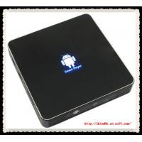 Cheap Android Internet TV Box HDD Player 1080p wholesale