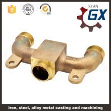 Cheap High Precision Bronze Casting for Stop Valve wholesale