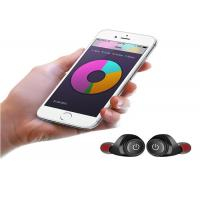Cheap SD-G6 Bluetooth Earphones Mini TWS True Wireless Stereo Earbuds Handsfree Sports Headsets with Mic For iOS Android Phone wholesale