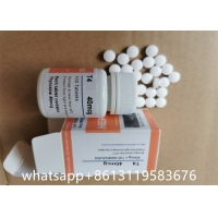Cheap Thyroxine T4 40mcg Oral Anabolic Steroids For Weight Loss CAS 25416 65 3 wholesale