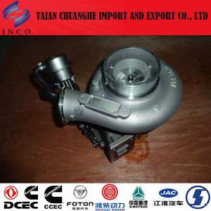 Cheap Cummins 6BT 210P Turbocharger 4029160, CUMMINS ENGINE PARTS wholesale
