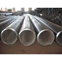 Cheap welded round steel tube/pipe wholesale