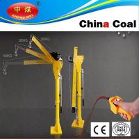 Cheap Mobile truck mounted crane manufacturer wholesale