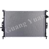 Cheap Ford Aluminium Car Radiators Automatic Transmission For Engine Cooling System wholesale