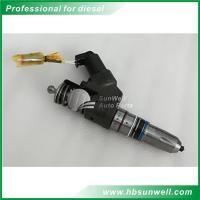 Cheap Cummins M11 QSM11 Diesel Engine parts Common Rail Injector Fuel Injector 3411756 3083849 for Dongfeng Truck wholesale