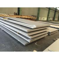 Cheap ASTM B333 Hastelloy Plate Alloy B B-2 B-3 Strong Strain Hardening Tendency wholesale