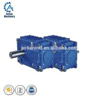 Cheap NMRV Series Gear Reduction Boxes With VS Worm Extension Shaft wholesale