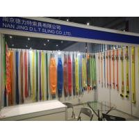 Cheap WEBBING SLING, According to EN1492-1, AS 1353,  ASME B30.9Standard, CE, GS approved wholesale