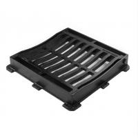 Cheap Guangdong Factory Hinged Gully Grid Cover 350L x 333W x 50H Cast Iron - B125 Class wholesale