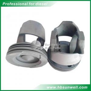 Cheap Original/Aftermarket  High quality Dongfeng Cummins QSX15 Diesel Engine Piston 4923747 4089898 4920310 4101879 4101477 wholesale