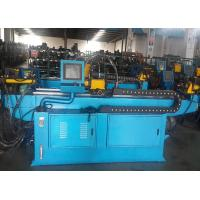 Cheap Horizontal Manual Pipe Bending Equipment CE 12MPa SS Hydraulic Pipe Bender wholesale