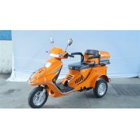 Cheap Chain Drive Transmission Electric Disabled Scooters For Elderly wholesale