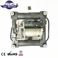 China Air Suspension Compressor For Range Rover L322 Pump Replacement LR041777 RQG500100 on sale