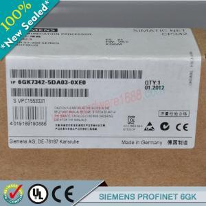 Cheap SIEMENS SIMATIC NET 6GK 6GK1162-8AA00 / 6GK11628AA00 wholesale