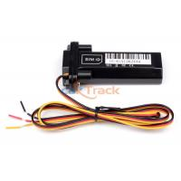 Buy cheap High Accuracy Waterproof GPS Tracker from wholesalers
