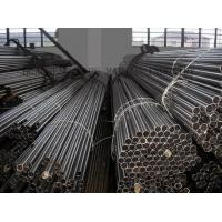 Cheap Anti-corrosion DIN 17175 St35 Seamless Metal Tubing Cold Drawn With Bare Surface wholesale