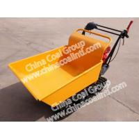 Cheap High Quality And Quality Agricultural Crawler Transporter With Agricultural Rubber Track wholesale