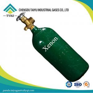 Cheap high purity lamp Xenon Gas, cutting Xenon Gas, welding Xenon Gas wholesale
