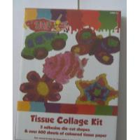 Quality Tissue Collage Kit for sale