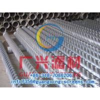 Cheap Bridge water well screen wholesale
