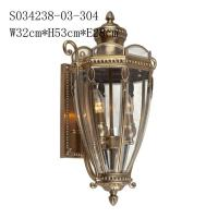 Advanced outdoor lamp outdoor light outdoor light S034238