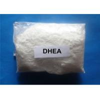 Cheap Raw Dehydroepiandrosterone DHEA Anabolic Steroids Weight Loss Powder CAS 53-43-0 wholesale