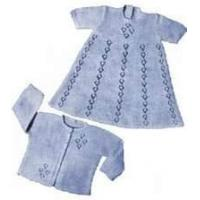 Cheap Confortable kids short sleeves cartoon  cool knitting patterns for baby clothing wholesale