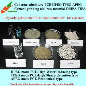 China Polycarboxylate Super Plasticiser & Retarding Admixture on sale