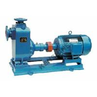 Cheap ZX Series self priming centrifugal pump or chemical pump wholesale