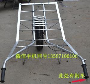 Buy cheap single wheel wheelbarrow hand carts, trolleys from wholesalers