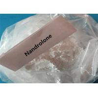 Cheap Raw Steroid Powder Nandrolone Base  CAS: 434-22-0 Steroid Hormones Powder 99% wholesale