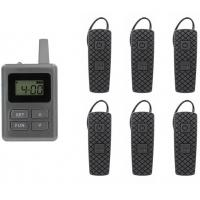 Cheap Light And Clear Voice E8 Ear - Hanging Tour Guide For Museum And Travel wholesale