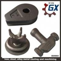 Cheap Precision Iron/steel/brass/aluminum Lost-wax Casting Parts wholesale