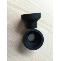 Cheap Custom Made EPDM Molded Rubber Parts for Machinery And Medical , Oil Resistant wholesale