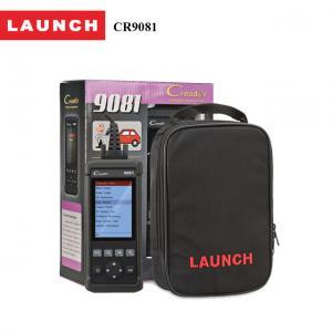 Cheap Launch CReader CR9081 DIY OBD2 Code Reader Car Diagnostic Tool TPMS Oil,EPB,DPF,ABS,SAS Reset Launch CReader 9081 wholesale