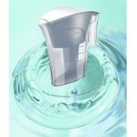 Cheap Small Molecules Water Filter Pitchers That Removes Fluoride wholesale